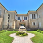 Mairie de Dourgne