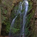 Cascade du Baylou
