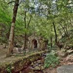Chapelle de Mouniès