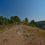 Saint-Stapin versant Sud
