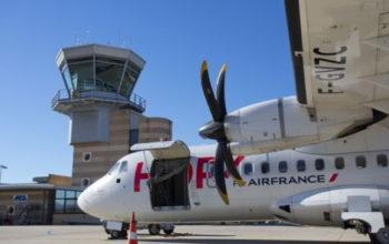 Vols à l'aéroport de Castres-Mazamet