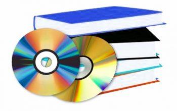 Collecte de livres dvd et cd