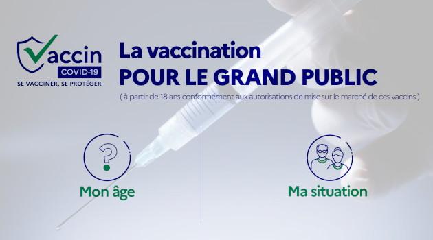 infos vaccins pour les particuliers dans le Tarn