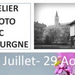 Expo photo de la MJC de Dourgne 2021