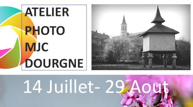 Expo photo de la MJC de Dourgne