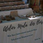 Atelier Mala bijoux en bois