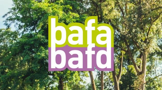BAFA BAFD 2021-2022