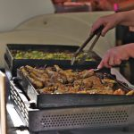 Volailles cuisinées