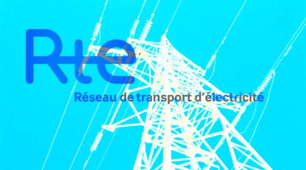 Élagage sur la ligne 63 kV