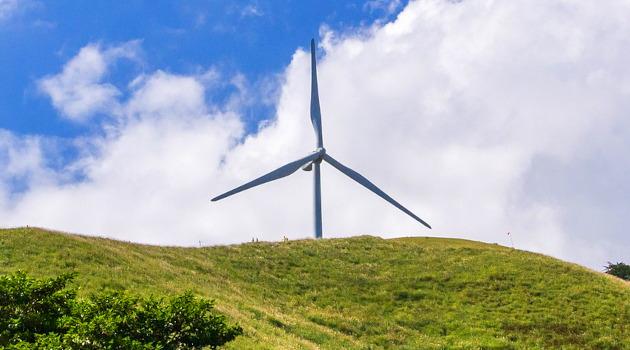 Information sur le projet éolien – 09/10/21